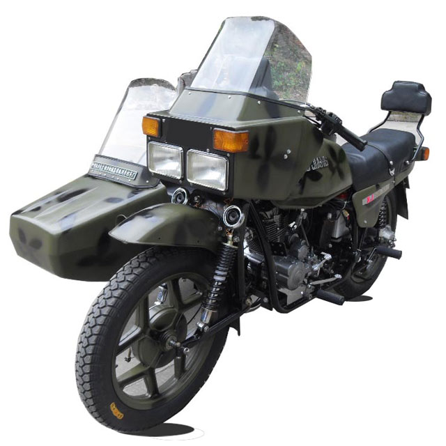 海淀驾校三轮摩托车