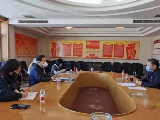 新型冠状病毒感染防治工作计划。北京驾驶培训行业的肺炎和肺炎疫情