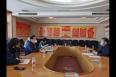 市区领导来到北京海淀驾驶学校检查冠状病毒新发的预防