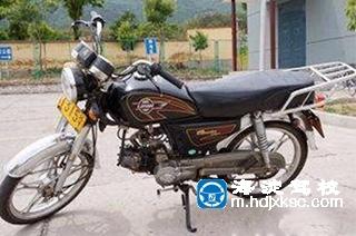 海淀驾校二轮摩托车家嘉陵